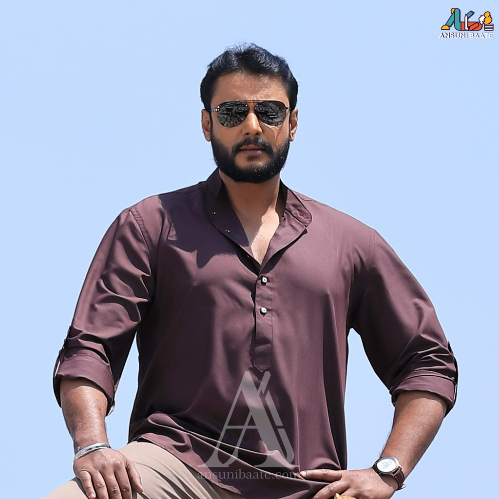 Handsome photos of Darshan