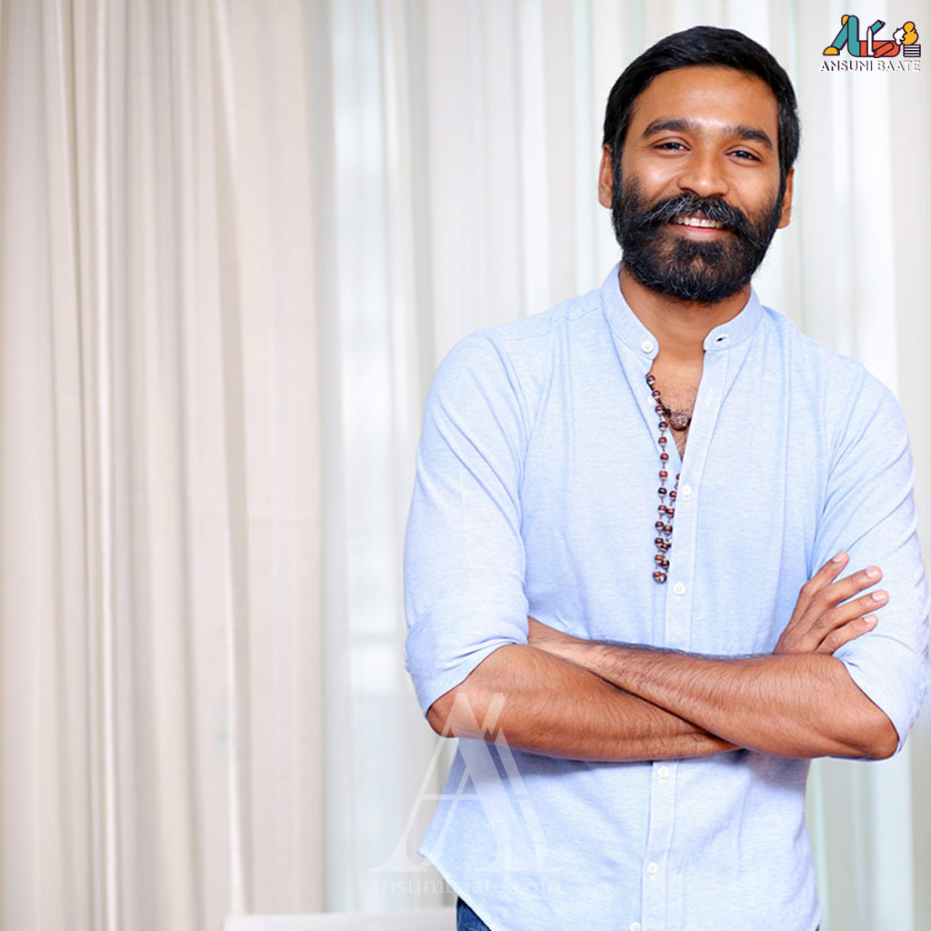 Handsome photos of Dhanush