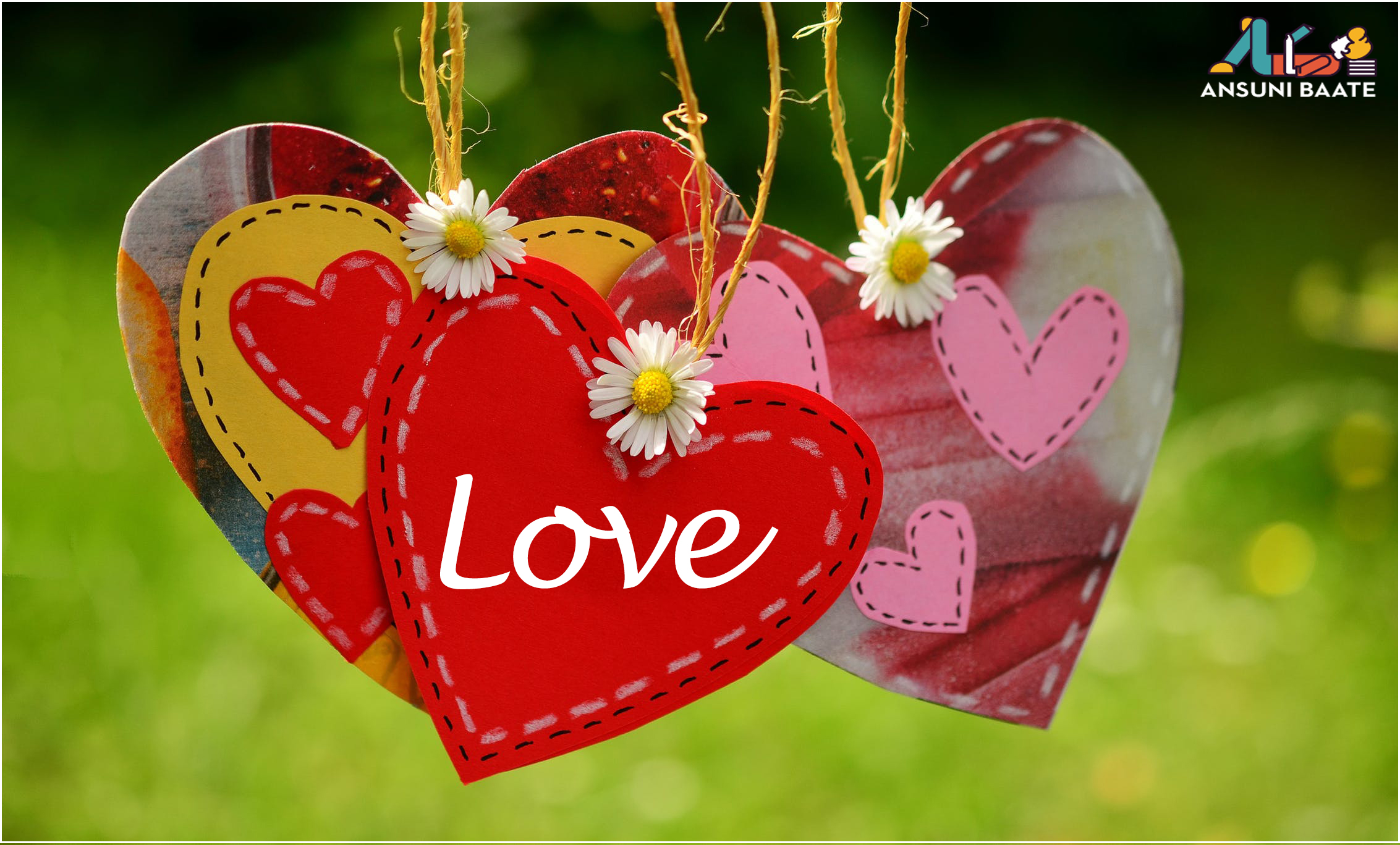 Love Images Full HD Gallery Wallpapers Download