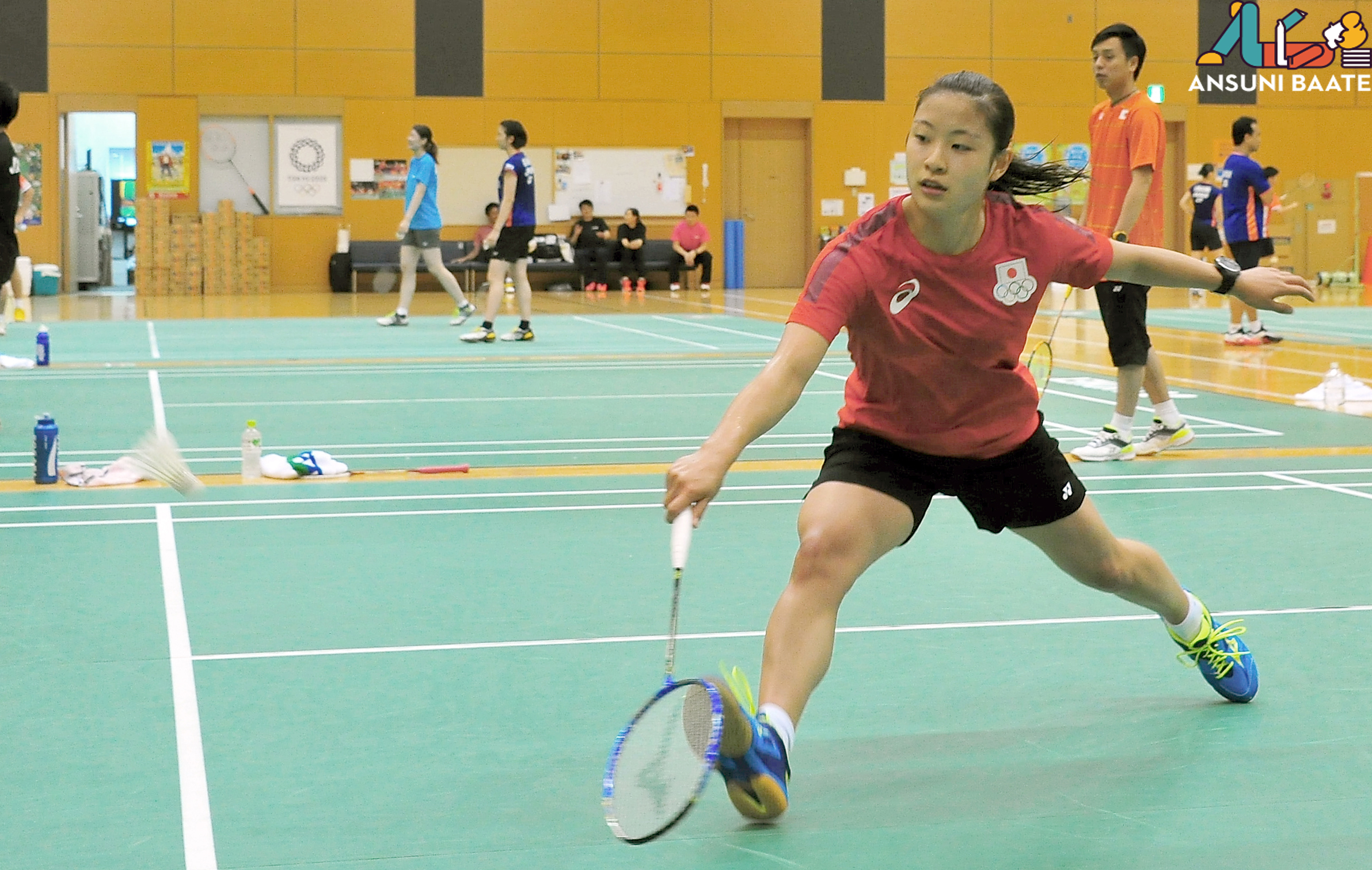 Badminton Photos & HD Badminton Images Gallery Free Download