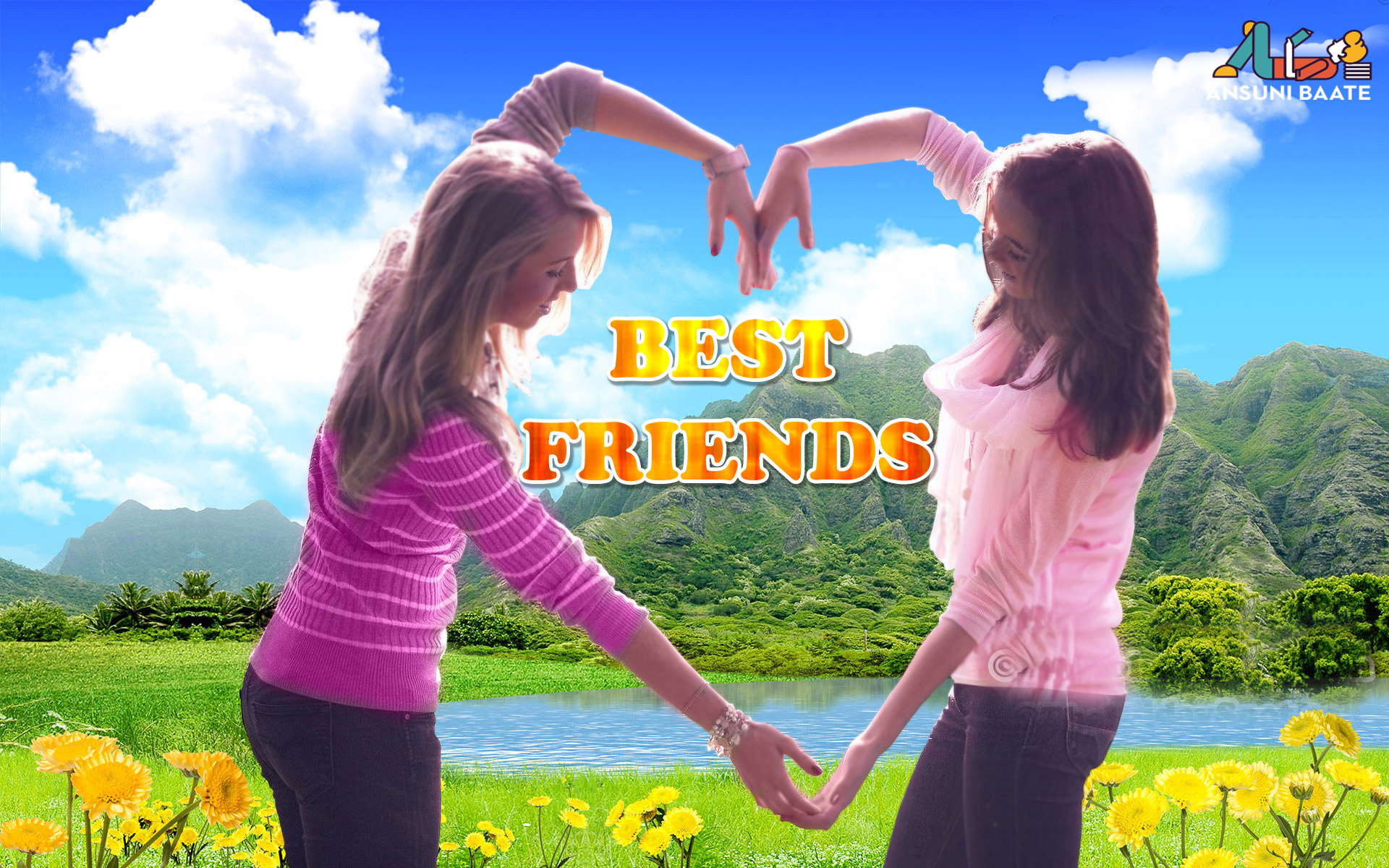 फ्रेंडशिप इमेज वॉलपेपर फोटो फ्री डाउनलोडFriendship Images Full HD Gallery Wallpapers DownloadFriendship Cute Wallpapers Gallery Download