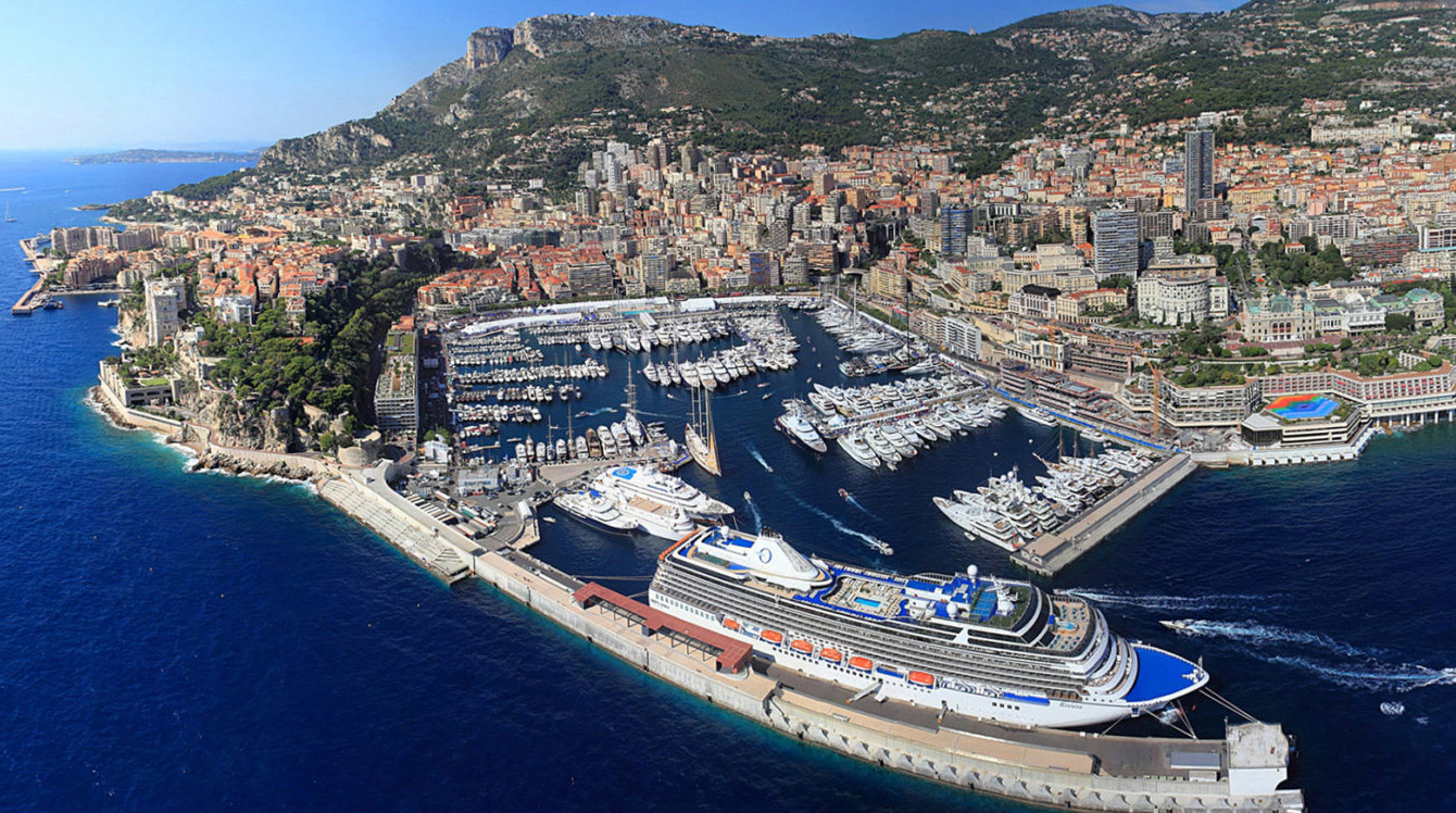 Monaco Smallest Countries In The World In Hindi