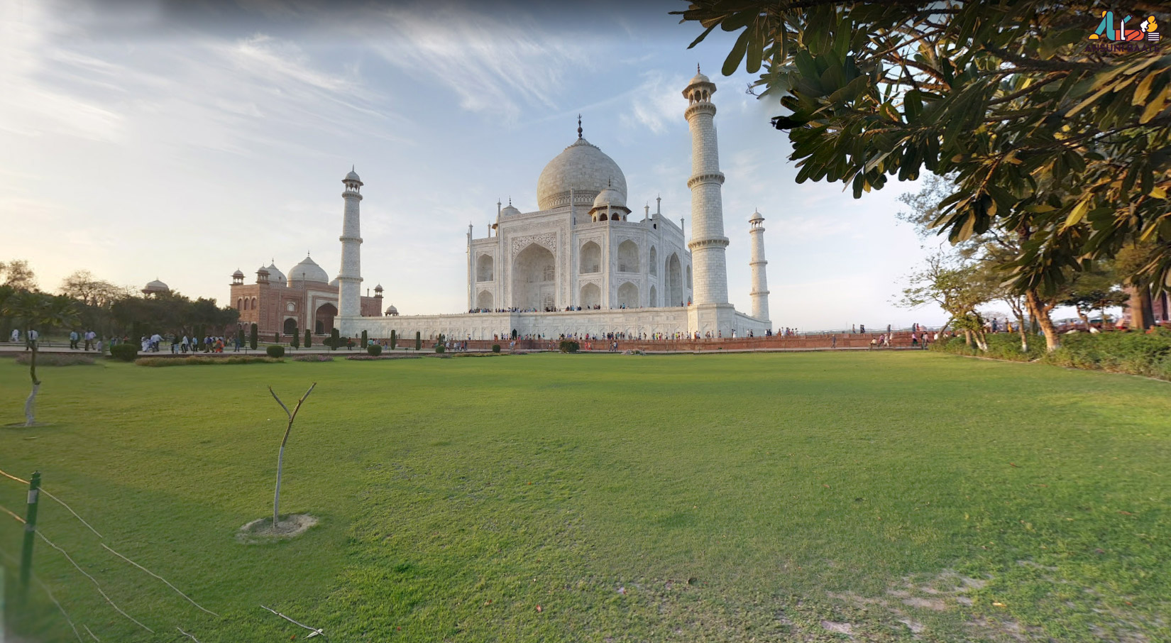 Taj Mahal Images | Taj Mahal Wallpaper And Photo Gallery