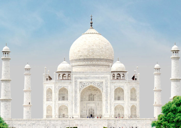 Taj Mahal Photo Gallery